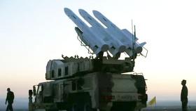 Iran thử nghiệm thành công hệ thống phòng thủ tên lửa mới