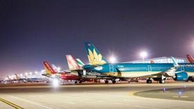 Đề xuất mở lại đường bay quốc tế theo 4 giai đoạn