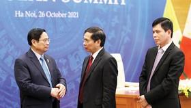 Hội nghị Cấp cao ASEAN: Hướng tới sự phát triển thịnh vượng chung