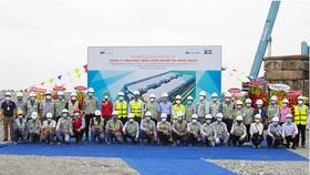 Hòa Bình khởi công dự án 34 BW tại Đồng Nai