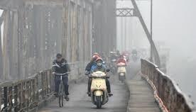 The temperature dropps fast in north region -Photo: SGGP