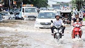 Flood & landslide to hit mountainous northern region