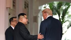 Trump received Kim Jong Un letter seeking 2nd meet: WHouse