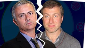Chuyện về Mourinho