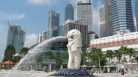 Kỷ niệm lần thứ 52 Quốc khánh Singapore