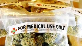 Mỹ tuyên chiến với thuốc giảm đau có chứa ma túy