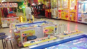 """Chấn chỉnh nạn cờ bạc núp bóng """"khu vui chơi giải trí"""""""