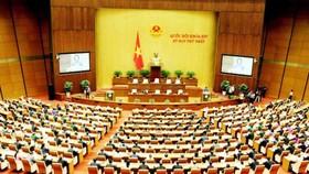 Hôm nay, khai mạc kỳ họp thứ 4 Quốc hội khóa XIV