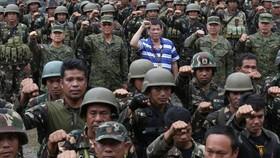 Tăng cường an ninh đón Hội nghị cấp cao ASEAN