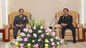 Thúc đẩy quan hệ quốc phòng Việt Nam - Nhật Bản
