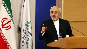 Iran bác bỏ mọi điều kiện của Mỹ về duy trì JCPOA