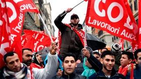Italia: Tuần hành chống tư tưởng phát xít mới