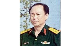 Đồng chí Nguyễn Mạnh Hà. Ảnh: XUÂN CƯỜNG