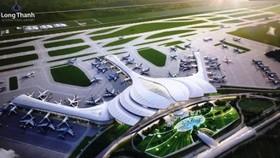 Đề nghị chỉ định nhà thầu Hàn Quốc lập thiết kế cơ sở nhà ga sân bay Long Thành