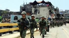 Hàn Quốc và Philippines tăng cường quan hệ quân sự