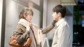 Một cảnh trong phim Asako I&II của đạo diễn trẻ Hamgaguchi của Nhật Bản