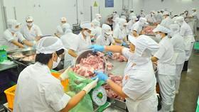 Doanh nghiệp bình ổn thị trường TPHCM chinh phục thị trường miền Bắc