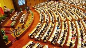 Hôm nay 21-5, khai mạc kỳ họp thứ 5 Quốc hội khóa XIV