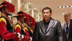 Philippines muốn thúc đẩy quan hệ song phương với Hàn Quốc