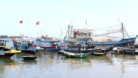 Ngư dân mong muốn Nhà nước có thể giãn nợ và cho vay thêm để nâng cấp hệ thống thiết bị trên tàu
