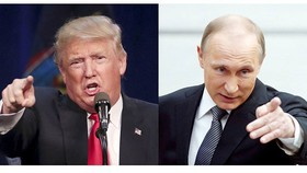 Mỹ ứng phó với đòn trả đũa của Nga