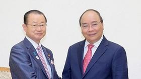 Tạo mọi điều kiện thuận lợi cho doanh nghiệp Nhật Bản hoạt động tại Việt Nam