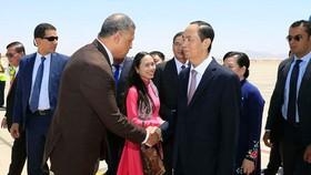 Triển vọng mới trong hợp tác Ai Cập - Việt Nam