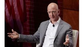 Ông chủ Amazon lập quỹ nhân ái 2 tỷ USD