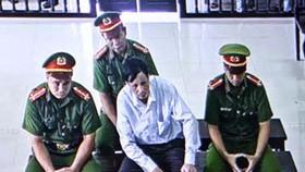 Y án 13 năm tù đối với kẻ chống phá Nhà nước