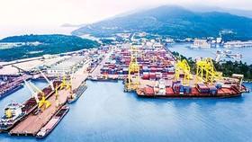 Dự kiến 32.860 tỷ đồng đầu tư xây dựng cảng Liên Chiểu, Đà Nẵng