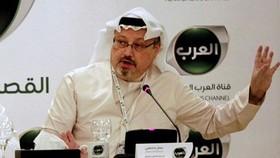 Nhà báo Khashoggi. Ảnh: ABC NEWS