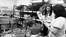 Các doanh nghiệp tích cực chuẩn bị nguồn hàng để đáp ứng nhu cầu của các chợ đầu mối, đảm bảo nguồn cung hàng hóa