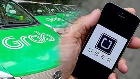 Thành lập hội đồng xử lý vụ việc giữa GrabTaxi và Uber Việt Nam