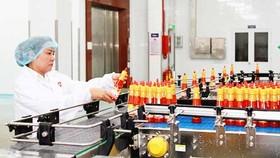 Cholimexfood nhận Huân chương Lao động hạng nhất