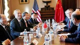 Mỹ và Trung Quốc thu hẹp một số bất đồng