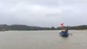 Thái Lan thả 21 ngư dân Cà Mau bị bắt khi đi trú bão