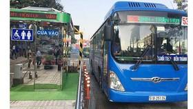 Cần có xe buýt đón khách theo yêu cầu và các trạm xe đạp