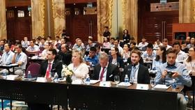 Thúc đẩy kết nối doanh nghiệp hợp tác về công nghệ mới
