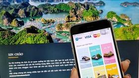 Du lịch tự túc đơn giản nhờ công nghệ