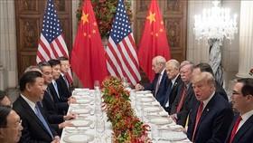 Đàm phán thương mại Mỹ - Trung: Không có dấu hiệu tiến triển