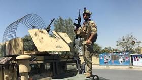 Lá bài Taliban