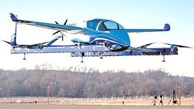 Một mẫu máy bay không người lái
