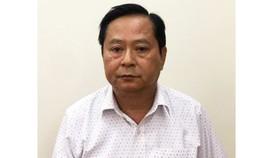 Ông Nguyễn Hữu Tín