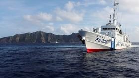 Va chạm với tàu tuần tra Nhật Bản, ít nhất 10 ngư dân Triều Tiên mất tích