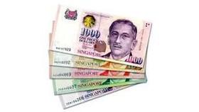 Singapore nới lỏng chính sách tiền tệ