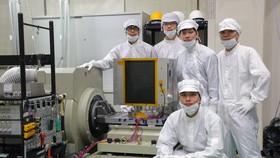 Sẽ phóng vệ tinh LOTUSat-1 lên quỹ đạo vào năm 2023