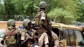 IS thừa nhận tấn công đẫm máu tại Mali