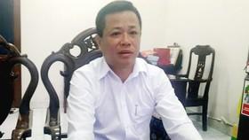 Hoãn phiên tòa xét xử vụ án liên quan cựu Bí thư Thị ủy Bến Cát