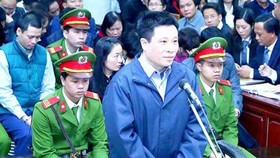 Hà Văn Thắm tiếp tục bị truy tố