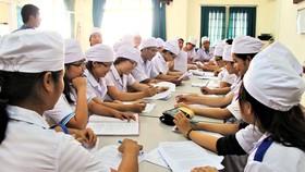 Khoa Y của ĐH Quốc gia TPHCM sẽ nâng cấp thành Trường ĐH Khoa học Sức khỏe và Bệnh viện thực hành trực thuộc ĐH Quốc gia TPHCM